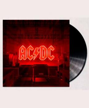 Power UP -AC/DC   LP