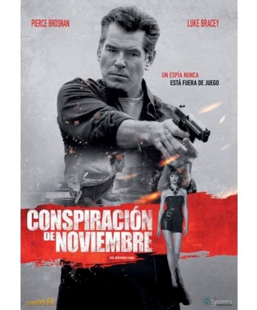 Conspiración de Noviembre
