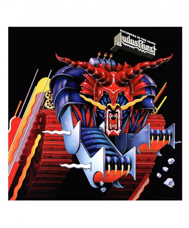 Defenders Of The Faith - Judas Priest