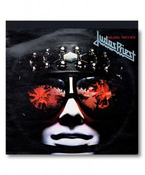Killing Machine - Judas Priest