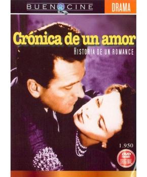 Crónica de un amor