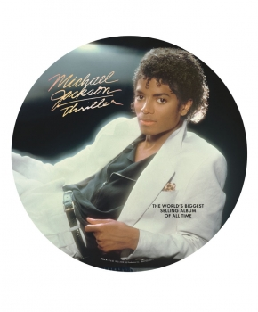 Thriller -  Jackson Michael