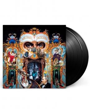 Dangerous -  Jackson Michael LP X 2