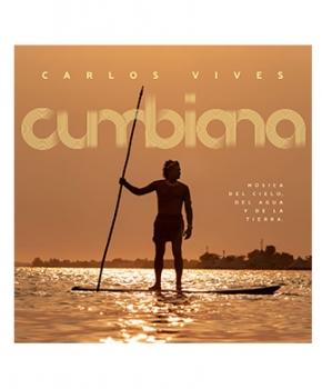 Cumbiana -  Carlos Vives LP