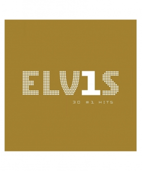 Elvis 30 No 1 Hits - Elvis...