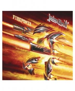 Judas Priest - Firepower Lp x 2