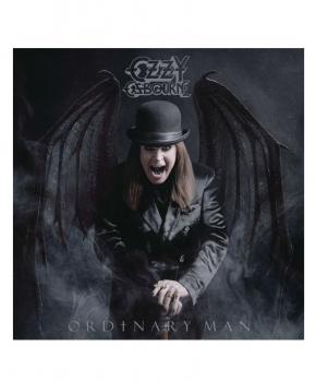 Ordinary Man – Osbourne Ozzy LP