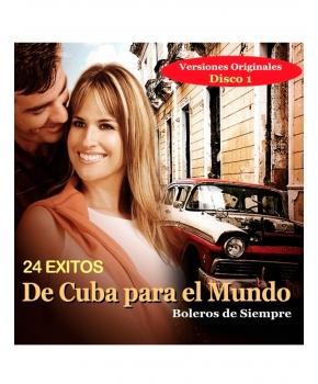 De Cuba para el mundo