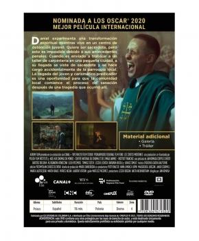 Pastor o impostor - Corpus Christi DVD