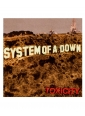 Toxicity - System Of Down LP