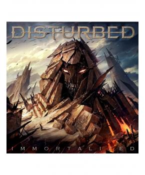 Disturbed - Inmortalized