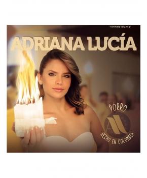 Adriana Lucía - Porro Hecho en Colombia