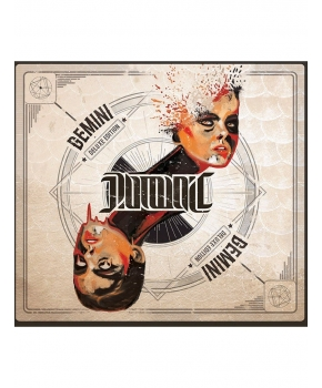 Dominic Gemini Deluxe Edition