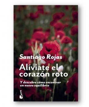 Alíviate el corazón - Santiago Rojas