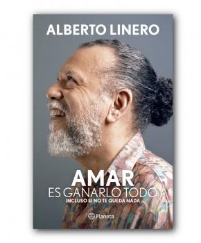 Amar es Ganarlo todo - Alberto Linero