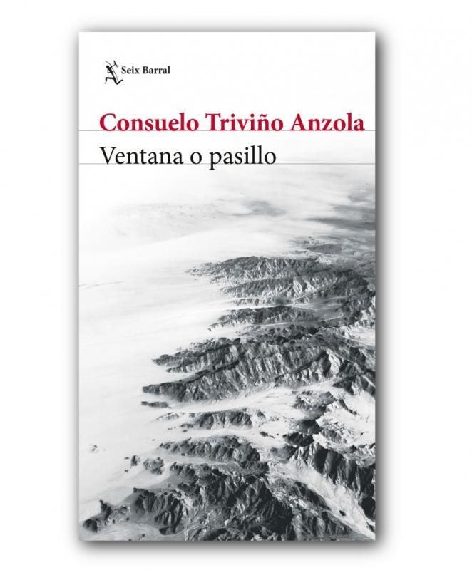 Ventana o pasillo -Consuelo Triviño