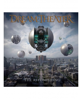 Dream Theater - The Astonishing