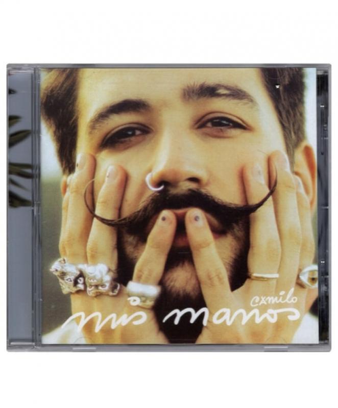 Mis manos  - Camilo