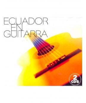 Ecuador en guitarra