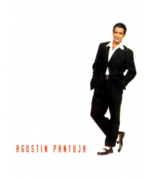 Agustin Pantoja - Mira Como Es