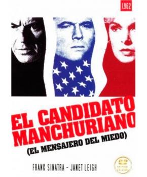 El candidato manchuriano