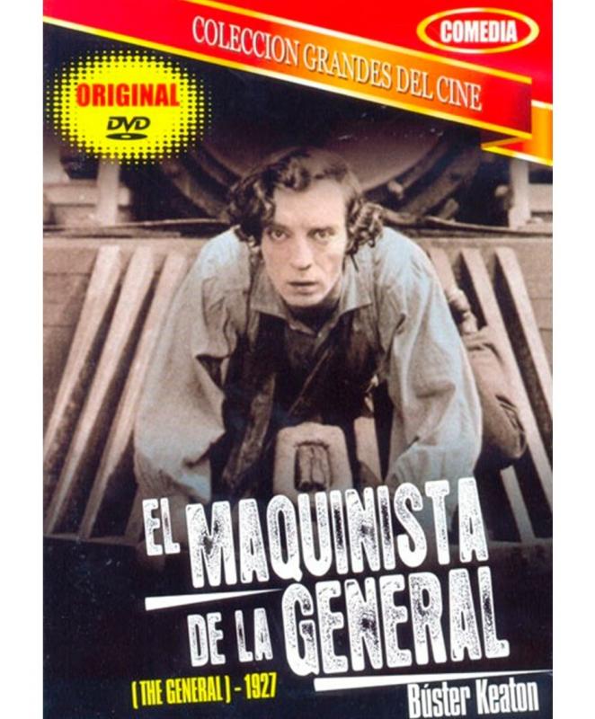 El maquinista del general