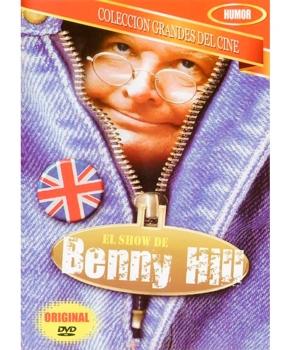 El show de Benny Hill