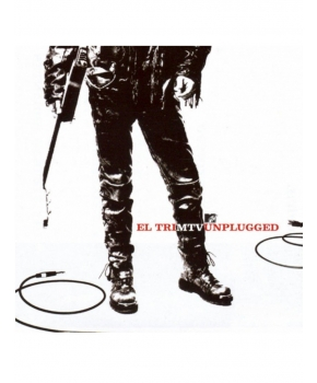 El tri - Mtv Unplugged
