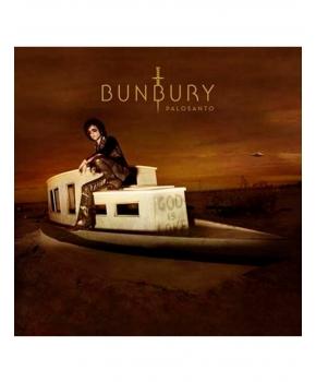 Enrique Bunbury - Palosanto