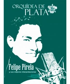 Felipe Pirela - Orquídea de plata