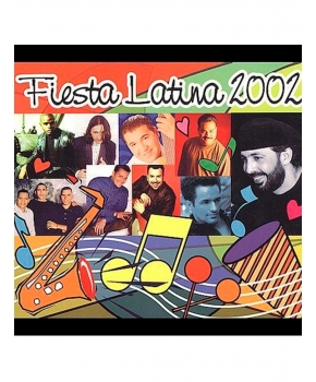 Fiesta latina 2002