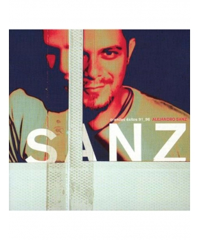 Alejandro Sanz - Grandes...
