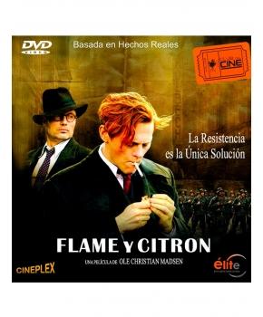 Flame y Citron