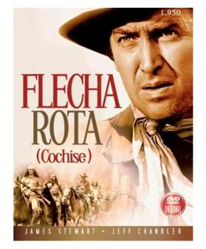 Flecha rota (Cochise)