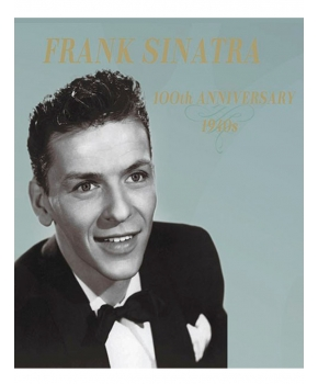 Frank Sinatra - 100th anniversary 1940s