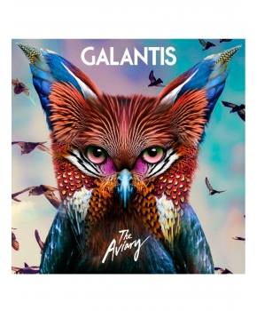 Galantis - The Aviary