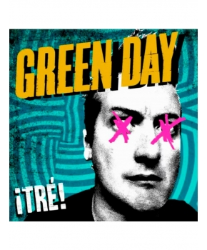 Green Day - Tré