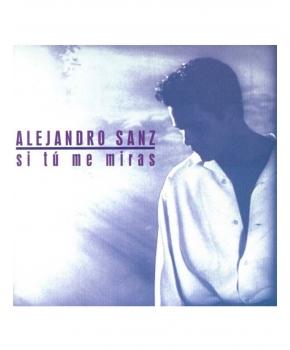 Alejandro Sanz - Si tú me miras (CD+DVD)