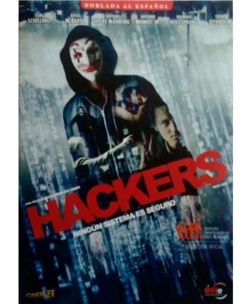 Hackers - Ningun Sistema Es Seguro