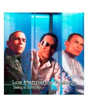 Hermanos Rosario - Swing a domicilio