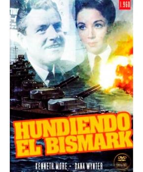 Hundiendo el Birsmark