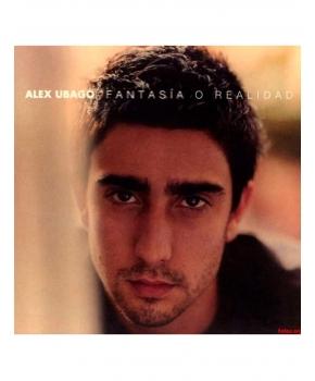 Alex Ubago - Fantasia O...