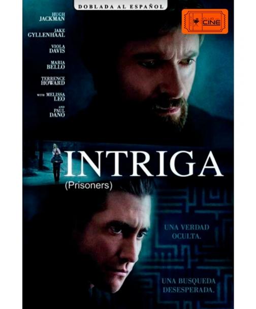 Intriga