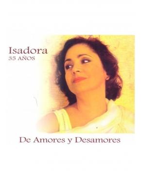Isadora - De amores y desamores