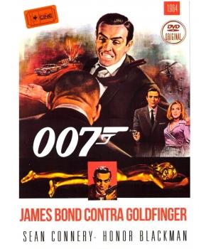 James Bond 007 contra Goldfinger