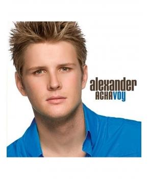 Alexander Acha - Voy