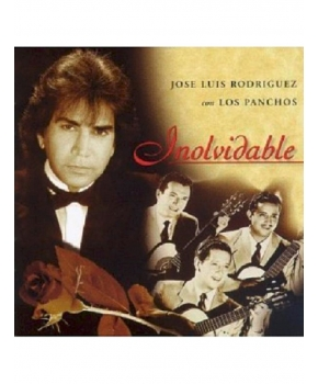 José Luis Rodríguez - Inolvidable