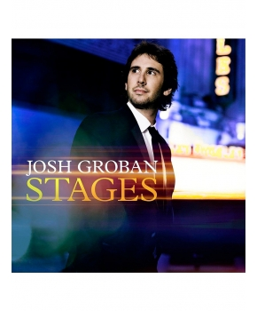 Josh Griban - Stages