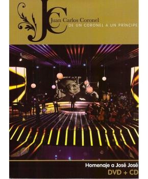 Juan Carlos Coronel - De un coronel a un príncipe
