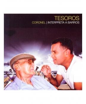 Juan Carlos Coronel - Tesoros